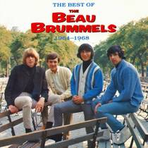 Picture of a band or musician: The Beau Brummels