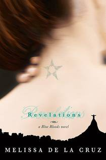 Picture of a book: Revelations