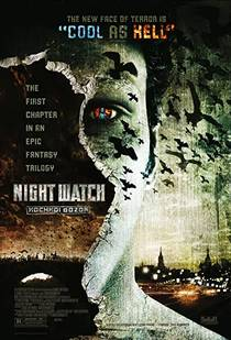 Picture of a movie: Night Watch