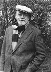 Picture of an author: Joseph Hansen