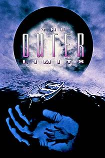 Picture of a TV show: The Outer Limits