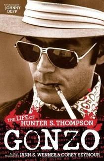 Picture of a book: Gonzo: The Life Of Hunter S. Thompson
