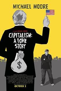 Picture of a movie: Capitalism: A Love Story