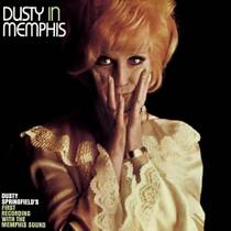 Picture of a band or musician: Dusty Springfield