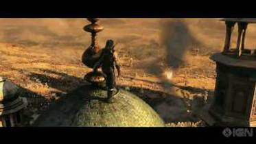 Picture of a game: Prince Of Persia