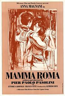 Picture of a movie: Mamma Roma
