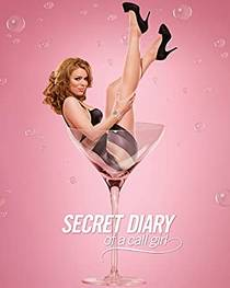 Picture of a TV show: Secret Diary Of A Call Girl