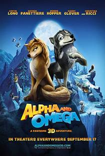 Picture of a movie: Alpha And Omega