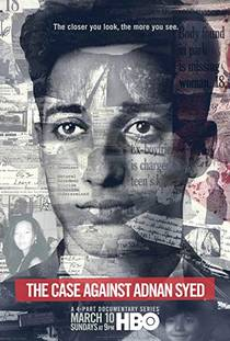 Picture of a TV show: The Case Against Adnan Syed