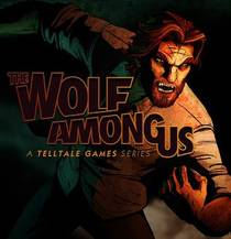 Picture of a game: The Wolf Among Us