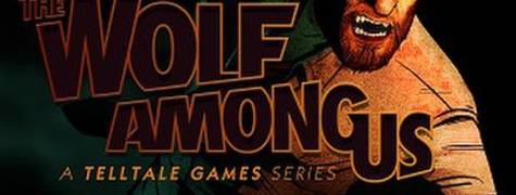 Image of The Wolf Among Us