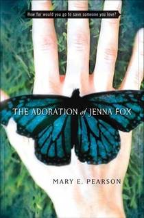 Picture of a book: The Adoration Of Jenna Fox