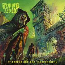 Picture of a band or musician: Temple Of Void