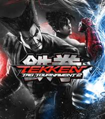 Picture of a game: Tekken Tag Tournament 2