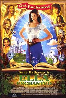 Picture of a movie: Ella Enchanted