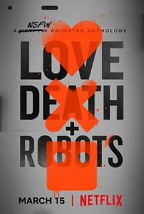 Picture of a TV show: Love, Death & Robots