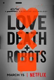 Picture of a TV show: Love, Death & Robots