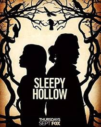 Picture of a TV show: Sleepy Hollow