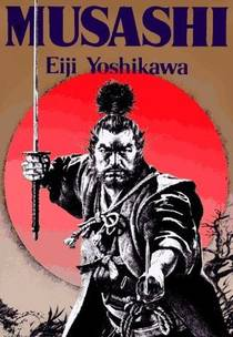 Picture of a book: Musashi