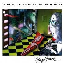 Picture of a band or musician: The J. Geils Band