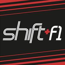 Picture of a podcast: Shift+f1: A Formula 1 Podcast