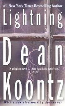 Picture of a book: Lightning
