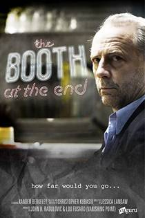 Picture of a TV show: The Booth At The End