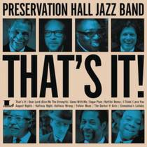 Picture of a band or musician: Preservation Hall Jazz Band