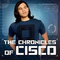 Picture of a TV show: The Flash: Chronicles Of Cisco