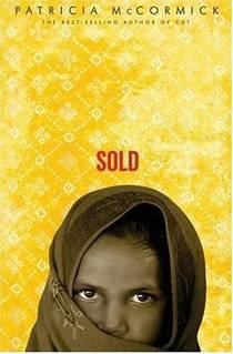 Picture of a book: Sold
