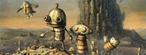 Image of Machinarium