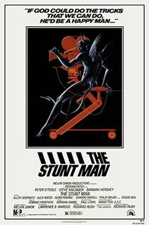 Picture of a movie: The Stunt Man