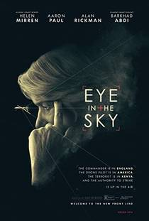 Picture of a movie: Eye In The Sky