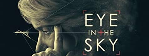 Image of Eye In The Sky