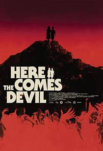 Picture of a movie: Here Comes The Devil