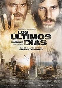 Picture of a movie: Los Últimos Días