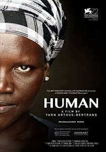 Picture of a movie: Human