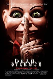 Picture of a movie: Dead Silence