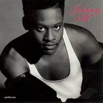 Picture of a band or musician: Johnny Gill