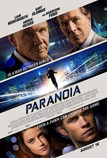 Picture of a movie: Paranoia