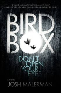 Picture of a book: Bird Box