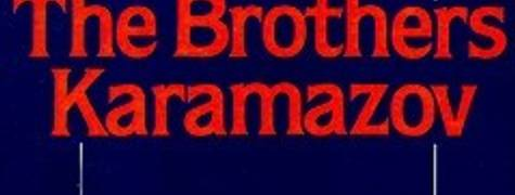 Image of The Brothers Karamazov (landmarks Of World Literature)