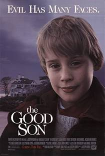 Picture of a movie: The Good Son