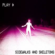 Picture of a band or musician: Sidewalks And Skeletons