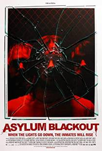 Picture of a movie: Asylum Blackout