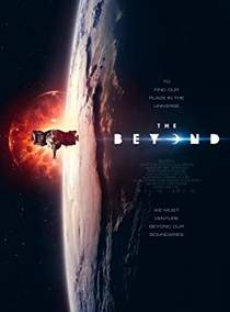 Picture of a movie: The Beyond