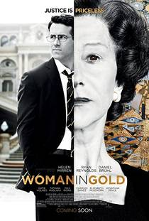 Picture of a movie: Woman In Gold