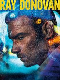 Picture of a TV show: Ray Donovan