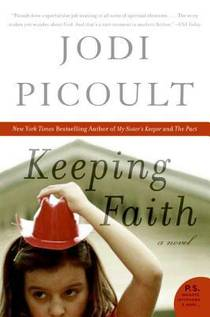 Picture of a book: Keeping Faith