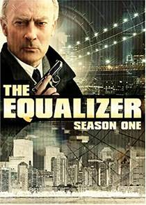Picture of a TV show: The Equalizer